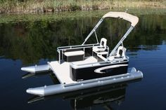 47 Best Mini Pontoon Boats Images Small Boats Canisters Catamaran