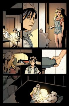 Bughead-in-the-Comics — The story of how Betty and Jughead became such. Bughead Riverdale, Riverdale Memes, Jughead Comics, Archie Comics Riverdale, Comedy Comics, Riverdale Cole Sprouse, Dark Jokes, Betty And Jughead, Comic Book Pages