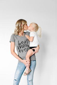 The TomKat Studio | Blog: Back By Popular Demand....Best Mom Ever Tee