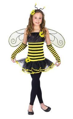 Costumes Honey Bee