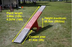 Agility Course Obstacles • The Kennel Club