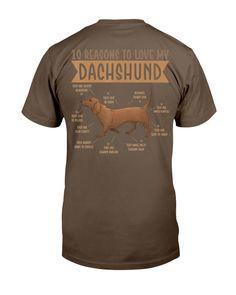 10 Reasons To Love Dachshund Best Dog - Chocolate dachshund dog, wire haired dachshund, dachshund puppies long haired #dachshundsofnewyork #DachshundsThroughtNovember #dachshundsonintagram, dried orange slices, yule decorations, scandinavian christmas Funny Dachshund Pictures, Dachshund Quotes, Dachshund Puppies, Chocolate Dachshund, Wire Haired Dachshund, Yule Decorations, Orange Slices, Scandinavian Christmas, Dog Shirt