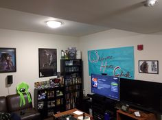Show us your gaming setup: 2015 Edition - Page 21 - NeoGAF