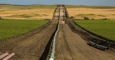 "The ""Dakota Access"" Pipeline (DAPL) is a $3.8 billion, 1,100 mile fracked-oil pipeline that is currently under construction running from the Bakken shale fields of North Dakota to Peoria, Illinois. DAPL is slated to cross Lakota Treaty Territory at the Standing Rock Sioux Reservation where it would be laid underneath the Missouri River, the longest river on the continent."