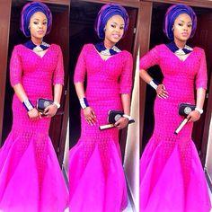 nigerian fashion styles - Google Search