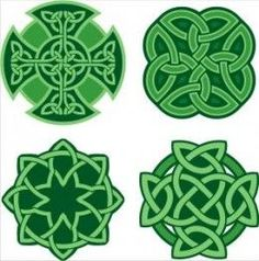 Celtic symbols have a vast and rich heritage. Although many of these symbols are often miss-used or generally considered nothing more than intricate designs that for the basis of tattoos or irrelevant jewelry, the meaning behind many of...