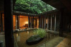 Concrete Box House by masterglass, via Flickr