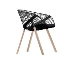 Chairs | Seating | kobi | Alias | Patrick Norguet. Check it out on Architonic