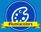 #lumiacolors Badge sbloccato alla #NokiaSocialHunt della #SMWMilan 2013