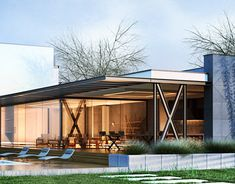 Amazing Architecture, New Work, Home Remodeling, Behance, Profile, Homes, Gallery, Building, Check