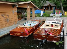 Hey Woody Boaters – Let's Have A Lock Party! (A What?) | Classic Boats / Woody Boater