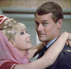 Pictures & Photos from I Dream of Jeannie (TV Series 1965–1970) - IMDb