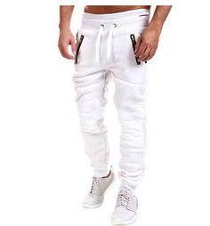 Special offer 2016 mens pant hip hop joggers fashion trousers Thicken  velvet sweatpants casual pants fitness pantalones hombre dc6924dc39f