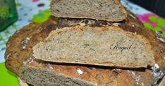 Pan con pipas y piñones Lidl Thermomix