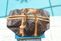 Louis Vuitton Luggage found At www.kimberlyhahnstreasures.com