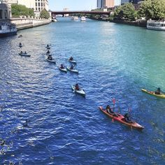 Summer in the city, how do you explore Chicago? Share your #Chicagogram at NBCChicago.com