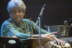 FANS of acclaimed Indian percussionist Trilok Gurtu are in for a treat as he is set to perform later this month at Ronnie Scott's.  Over three nights, starting March 24, Gurtu will be accompanied by Frederick Köster (trumpet), Tulug Tirpan (piano, keyboards) and Achim Seifert (bass) at the renowned central London venue.