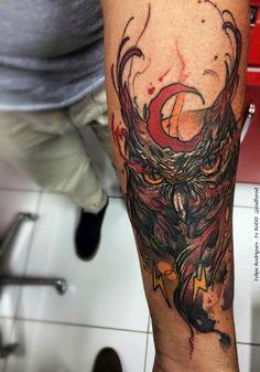 Felipe Rodrigues tattoo - Google Search