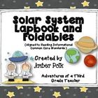 Are you looking for a way to make Informational Reading more fun and still aligned to the new Common Core Standards? Lapbooks  and Foldables are a ...