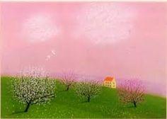 「四季の風景画」の画像検索結果