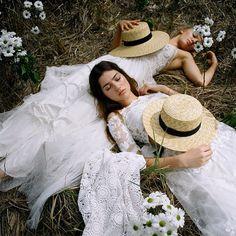 #littlenellylove #lace #wedding #boho #inspo #bridesmaids