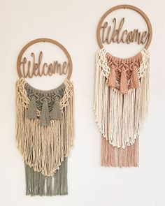 The new models names with the macrame wall and door susleri hosgeldin article, the latest fo . Macrame Rings, Macrame Art, Macrame Projects, Macrame Knots, Hobbies To Try, Camping Crafts, Macrame Patterns, Diy Projects To Try, Sewing Crafts