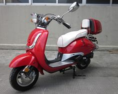 250cc Scooter, 50cc Moped, Moped Scooter, Pit Bike, Motor Scooters, Street Bikes, Electric Scooter, Go Kart, Atv