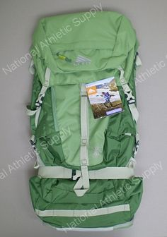 The Backcountry Backpack I Want Kelty Coyote 75 Womans Model About 16000