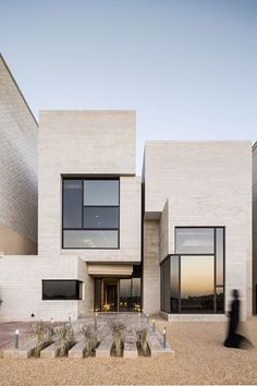 Architecture - Street House / Massive Order