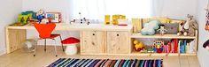 20 Fantastic Kids Playroom Design Ideas – My Life Spot