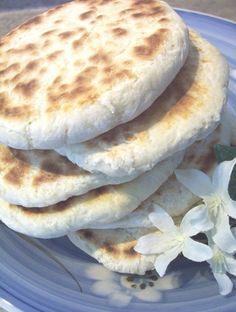 Bannock Recipe - Healthy.Food.com