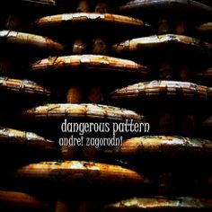 dangerous pattern