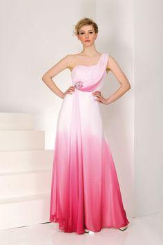 Scopri la Collezione Abiti Cerimonia di Protagonisti! Strapless Dress Formal, Prom Dresses, Formal Dresses, One Shoulder, Fashion, Dresses For Formal, Moda, Formal Gowns, Fashion Styles