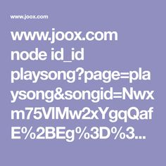 www.joox.com node id_id playsong?page=playsong&songid=Nwxm75VlMw2xYgqQafE%2BEg%3D%3D&appshare=android&backend_country=id&lang=id&ksongid=0