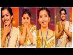 Rashmika Mandanna Cute Expressions | Rashmika Mandanna Whatsapp Status | Rashmika Mandanna Status - YouTube Dancing Day, Dance, Music, Cute, Youtube, Dancing, Musica, Musik, Kawaii