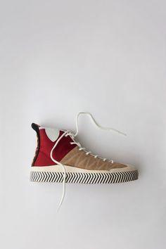 Shoes Connor Multi Beige 375x