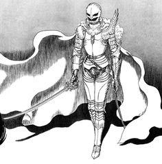 berserk manga hawk - Google Search