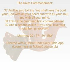 """#Bible verse found with """"Walk the Walk Daily"""" for Android, iPhone and Kindle Fire! http://www.roboticode.co.uk"""