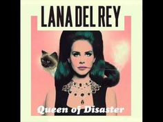 Lana Del Rey - Queen of Disaster |'What you do to me is indescribable, Got me sparkling just like an emerald. Set my soul on fire, make me wild, Like the deep blue sea. No other boy ever made me feel beautiful, When I'm in your arms, feels like I have it all'