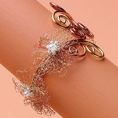 Oasis Bullion Wire - Wedding Bouquet Accessories