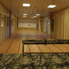 1000 images about martial arts on pinterest kendo dojo for Indoor shooting range design uk