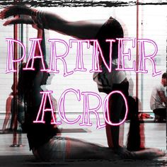 Who's ready for some acro play?! Join us on the 5th of Jan at 7:30pm  Book in online now under special events http://ift.tt/22zsP6y