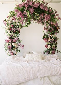 6 Unique Wedding Flower Ideas That Will Take Your Breath Away | Brides.com