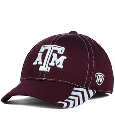 Top of the World Texas A M Aggies Zoner Memory Fit Cap Men - Sports Fan Shop  By Lids - Macy s aaba488e097f