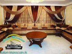 101 meilleures images du tableau Salon marocain   Morocco, Lounges ...