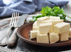 Tofu:  Harmful Ingredient: Magnesium sulfate:  Hardly what you might think of as a risky food item, virtually flavorless tofu—which is made by coagulating soy milk and pressing the resulting curds into soft white blocks—actually harbors a the nasty coagulant magnesium sulfate. Studies have shown it can cause cancer in laboratory animals. Eat This Instead: Tofu that employs another coagulating agent, such as nigari salts, lushui, or clean sea water.
