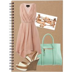 Romance, created by arielledeltoro on Polyvore