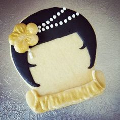 Roaring 20s, 20s Themed cookies, Flapper, Goodbye 20s, Hello 30s, Gatsby, Decorated Sugar Cookies, Custom Cookies, Confection Connection