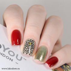 Лак для ногтей Cirque Colors Reflektor (LE) - купить с доставкой по России и СНГ.