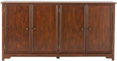 Oxford 4-Door Console from Home  Decorators